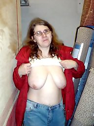 Saggy, Saggy tits, Saggy mature, Mature tits, Mature slut, Mature saggy