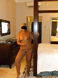 Bbw mature, Holiday