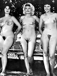 Car, Lady, Ladies