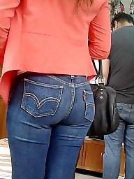 Jeans, Hidden cam
