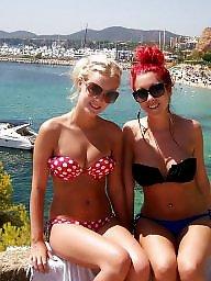 British, British tits