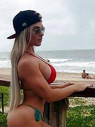 Big ass, Amateur boobs