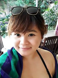 Nude, Asian nude