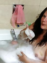 Shower, Amateurs, Showers, Blowjob amateur