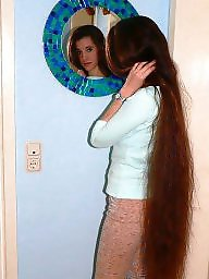 Hair, Long hair, Amazing