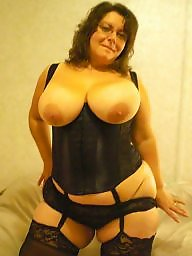 Mature stocking, Stocking mature