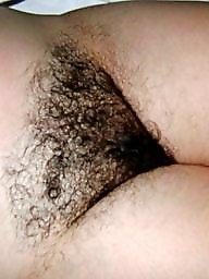 My wife, Hairy wife