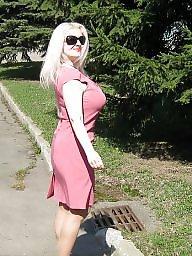 Busty russian, Russians, Russian boobs, Busty russian woman