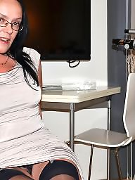 Mature stockings, Milf stockings, Stockings milf