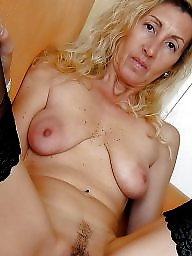 Saggy, Saggy tits, Long nipples, Saggy tit, Nipple, Mature boobs