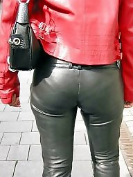 Latex, Leather