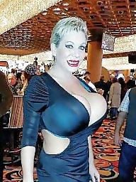 Huge boobs, Huge, Star, Bbw huge
