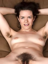 Hairy, Flashing, Flash, Girl, Women, Girls