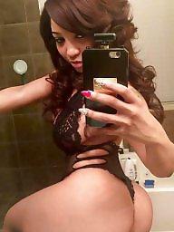 Ebony, Black tits