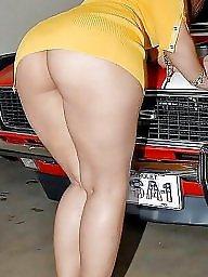 Curvy, Car