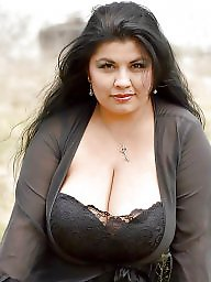Bbw, Curvy, Big boobs, Beauty, Beautiful, Bbw boobs