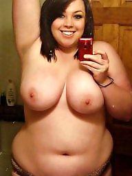 Chubby, Chubby amateur, Bbw boobs, Amateurs