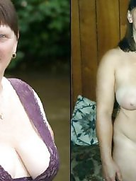Dressed undressed, Mature dress, Dress, Undressing, Mature mom, Undressed