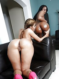 Booty, Blacked, Black ass