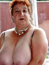 Mature big tits, Big tits mature, Big mature