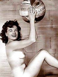 Balls, Ball, Vintage amateur, Vintage amateurs