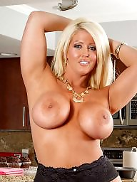 Pornstar, Milf big boobs