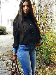 Jeans, Latin