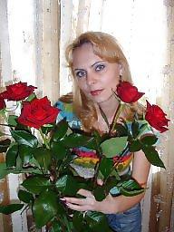 Russian mature, Mature milf, Russian milf