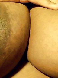 Black, Tits