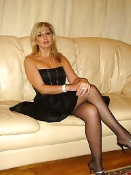 High heels, Tight, Tights, Stockings heels