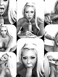 Facial, Blowjob, Collage, Facials, Suckers