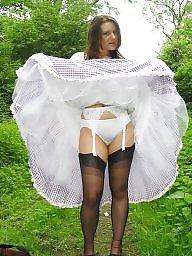 Vintage, Upskirts, Vintage panties, Vintage amateur, Panty upskirt, Upskirt panty