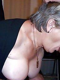 Grandma, Grandmas, Big boob mature, Big boobs mature