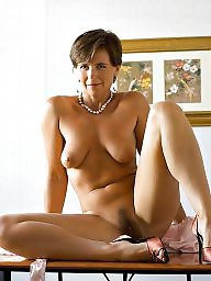 Mature porn, Mature ladies