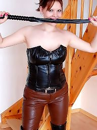 Latex, Leather, Pvc, Mature leather, Mature latex
