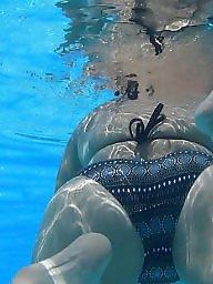 Spanish, Underwater