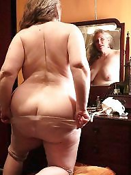 Bbw mature, Plump, Mature ass, Mature asses