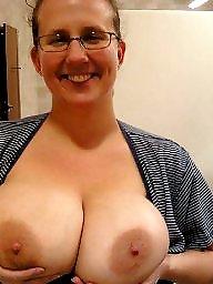 White, Big tits milf, Milf boobs, Milf big tits, Big tit milf
