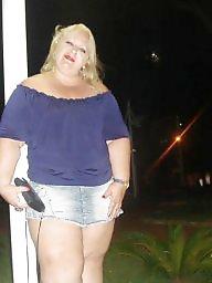 Brazil, Blonde milf, Blonde bbw, Milf amateur, Bbw blonde
