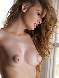 Teen, Puffy, Puffy nipples