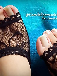Feet, Nylon, Socks, Nylon feet, Teen feet, Feet nylon