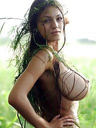 Natural tits, Nature, Natures