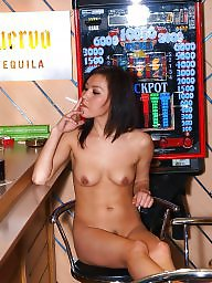 Club, Home, Asian babe, Asian home, Asian flash