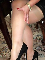 Office, Mature upskirt, Mature stocking, Mature stockings, Upskirt mature, ‏xxx