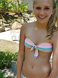 Bikini, Teen bikini, Bikini teen, Hot teen
