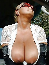Big nipples, Mature big tits, Mature nipples, Big mature tits