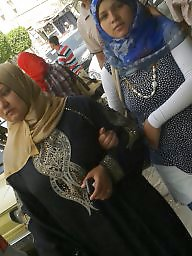 Egypt, Street, Bitch, Upskirt voyeur