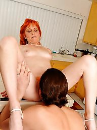 Oral, Redheads