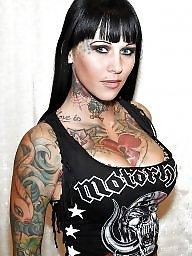 Tattoo, Michelle