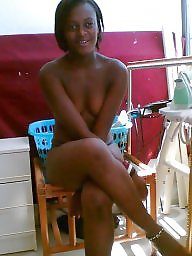 Black, Ebony amateur, Amateurs